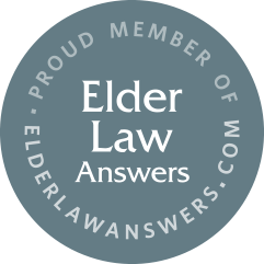 Proud Member of Elder Law Answers